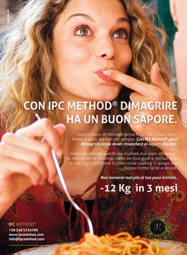IPC-Method-Body-campagna-stampa-Buon-Sapore-Ott-2017-MilanoNews24-agenziaten