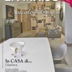 La prima ed unica rivista di Casa di San Marino e circondario
