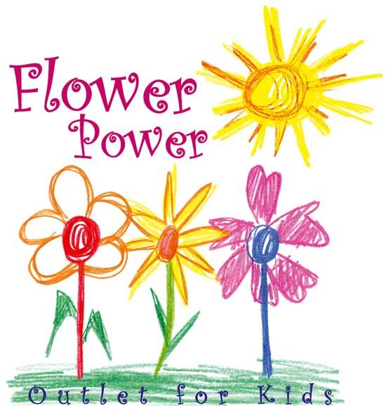 Logo-Flower_Power_San_Marino_Abbigliamento_Outlet_Bimbi