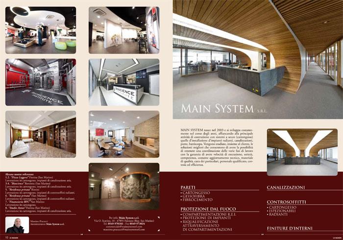 Main-System-lamaison
