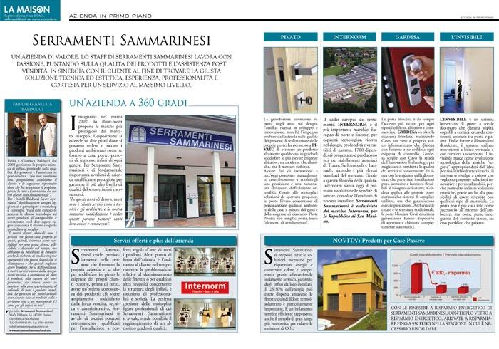 Serramenti-Sammarinesi-lamaison