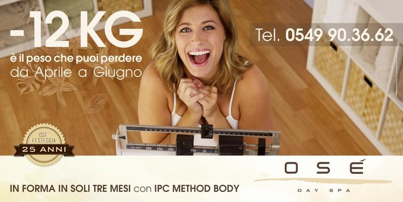 estetica-ose_campagna-dimagrimento-12KG-manifesto-6x3