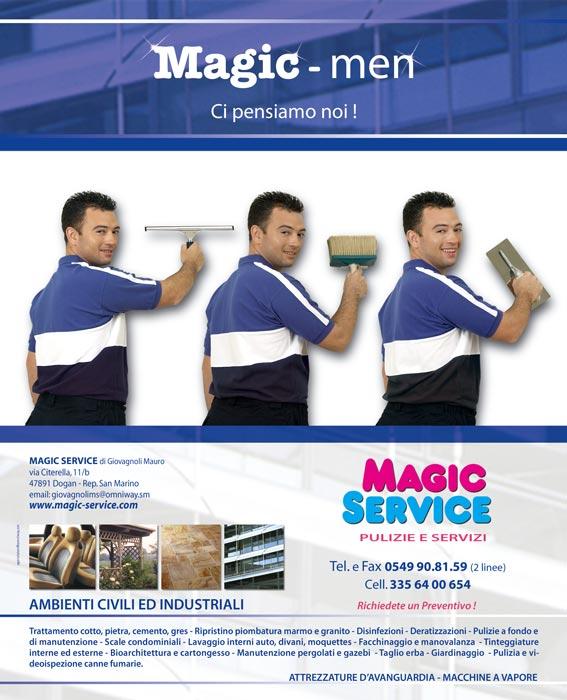 magic-service