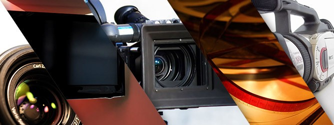 Spot Pubblicitari Audio-Video