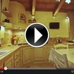 Spot per siti internet La maison in casa di laura e vasco
